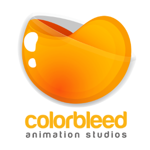Colorbleed Logo